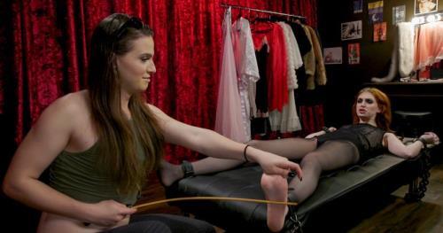 Maya Kendrick, Jenna Creed - Starlet Punishment (SD)