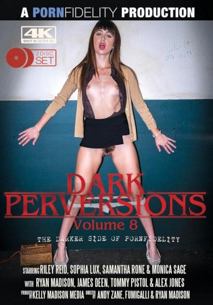 Темные извращения 8 / Dark Perversions 8 (2019/FullHD)