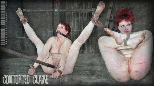 Claire Adams - Contorted Claire 3 (457 MB)