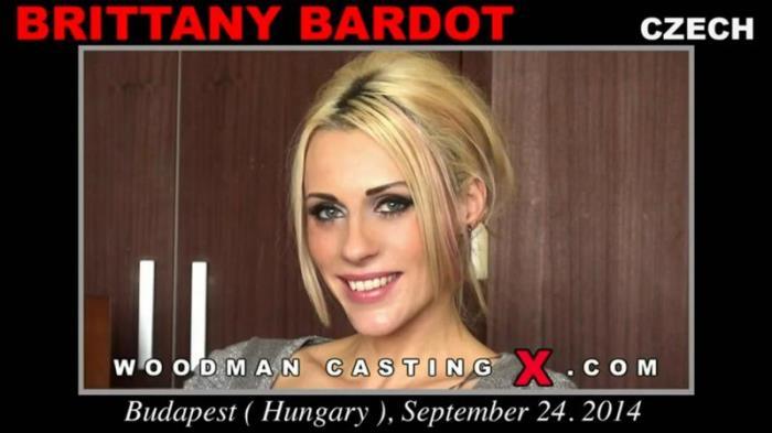 Brittany Bardot - Casting X 134 (2019) [HD/720p/MP4/3.40 GB] by Utrodobroe