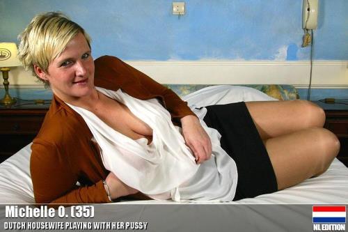 Michelle O. - mat-mod505 (HD)