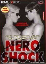 Nero Shock (SD/700 MB)