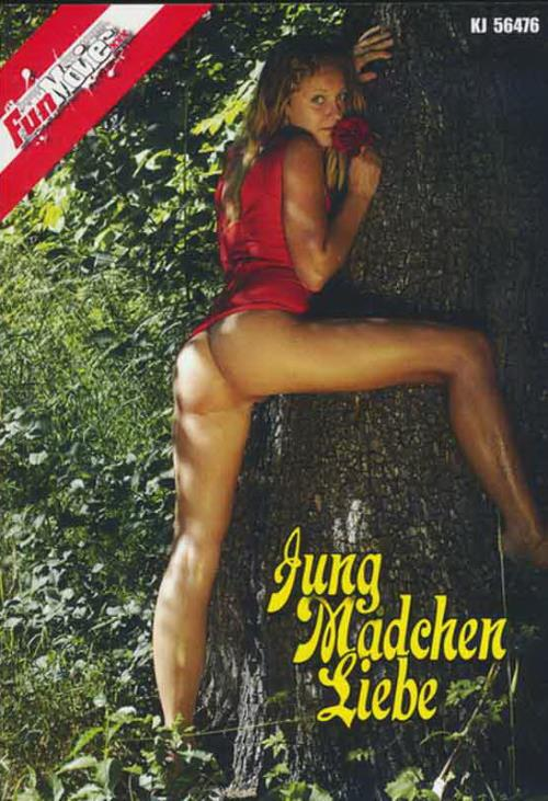 Jungmadchenliebe (SD/820 MB)