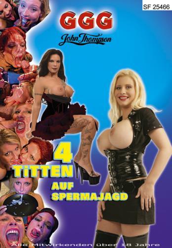 Melanie Moon, Mia - 4 Titten Auf Spermajagd (SD)