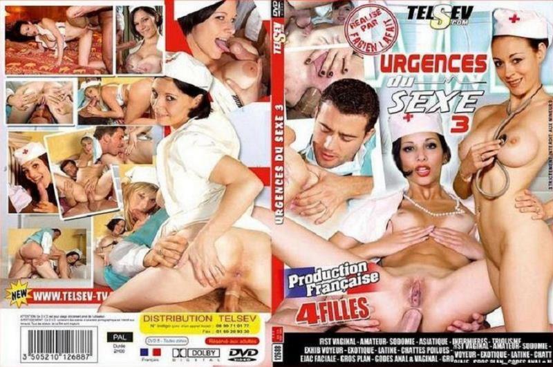Urgences Du Sexe 3 (SD/3.50 GB)