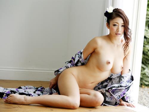 Reiko Kobayakawa - Gang bang (HD)