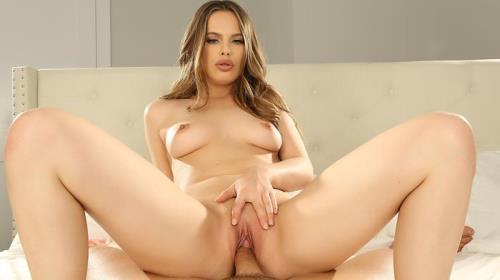 Jillian Janson - It's Time To Play! (20.06.2019/VRHush.com/3D/VR/UltraHD 2K/1920p)