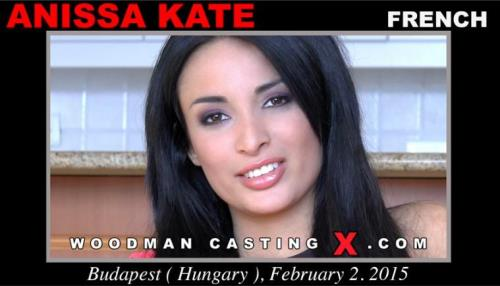 Anissa Kate - CASTING (HD)