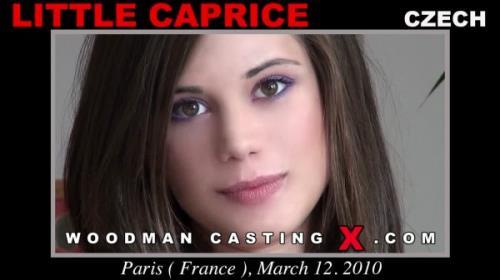 Little Caprice - CASTING (FullHD)