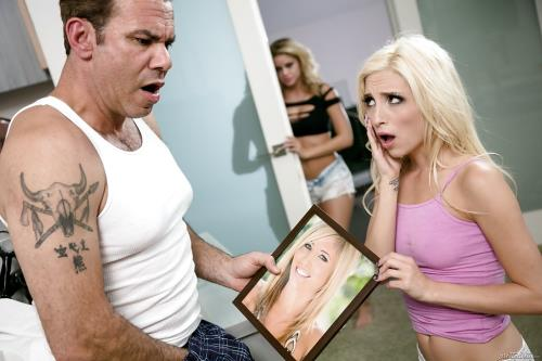 Jessa Rhodes, Piper Perri - Good Little Girl: Part One (FullHD)