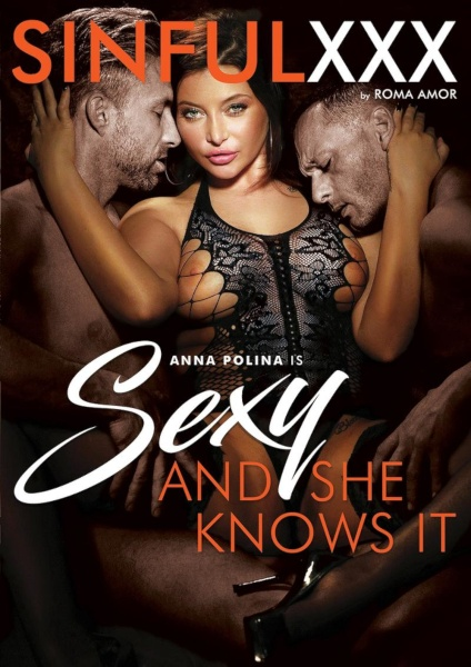 Сексуальная и она это знает / Sexy And She Knows It (2019/FullHD)