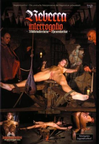 Interrogatio Rebecca (SD/700 MB)