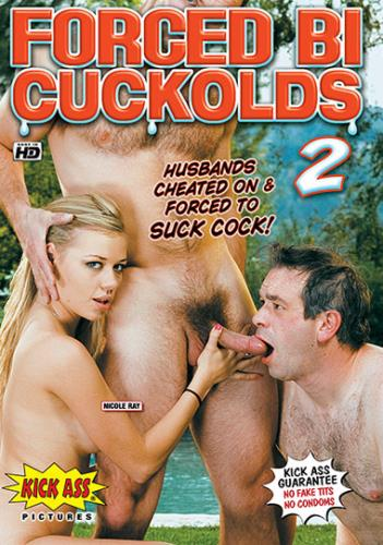 Forced Bi Cuckolds 2 (SD/700 MB)