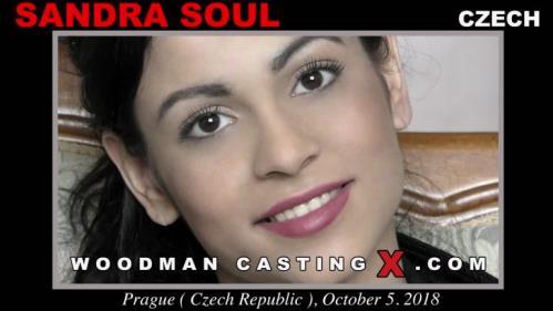 Sandra Soul - Casting X 206 (4.71 GB)