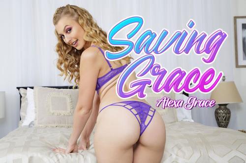 Alexa Grace - Saving Grace (3.67 GB)