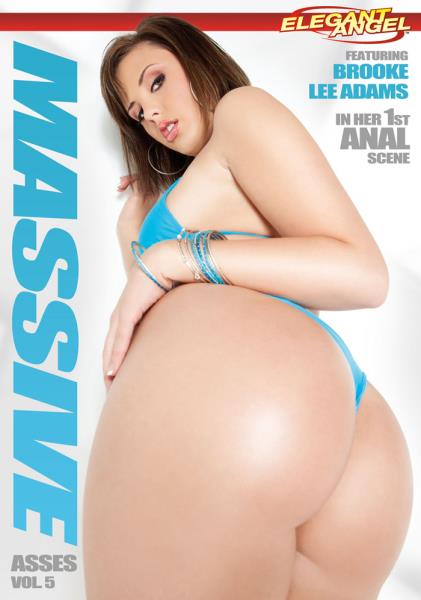 Massive Asses 5 (2019/SD/480p/1.36 GB)