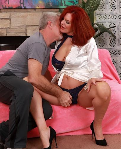 Andi - Is A Fiery Redheaded Sexual Siren (SD)