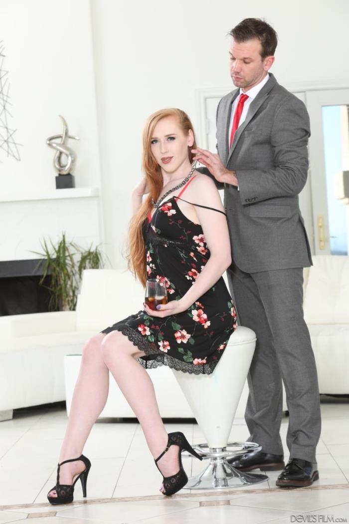 Devil'sFilm.com - Shiri AllWood - Transsexual Girlfriend Experience 08 [SD 400p]