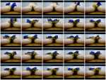 BabyDollNaughty - Smooze [Solo Scat / 220 MB] FullHD 1080p (Masturbation, Amateur)