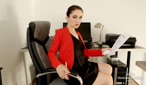 Di Devi - The Pussy Of The Manager (2019/UltraHD 2K)