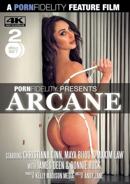 Скрытое / Arcane (2019/FullHD)