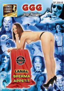 Lana - LANAs Sperma Appetit (2018/SD)