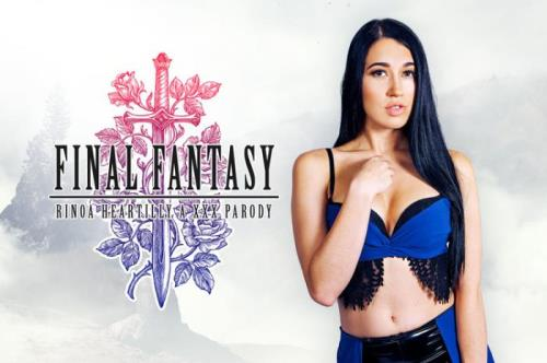 Alex Coal - Final Fantasy: Rinoa Heartilly A XXX Parody (25.06.2019/VRcosplayx.com/3D/VR/UltraHD 4K/2700p)