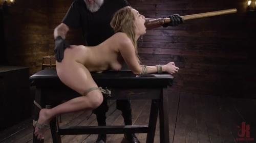 Cherie DeVille - Cadence Lux in Brutally Devastating Torment and Bondage [SD, 540p] [Hogtied.com, Kink.com]
