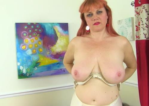 Velvetina - Older Woman Fun 05 (SD)