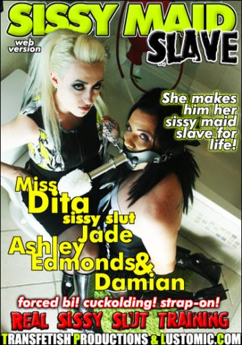Sissy Maid Slave (SD/550 MB)