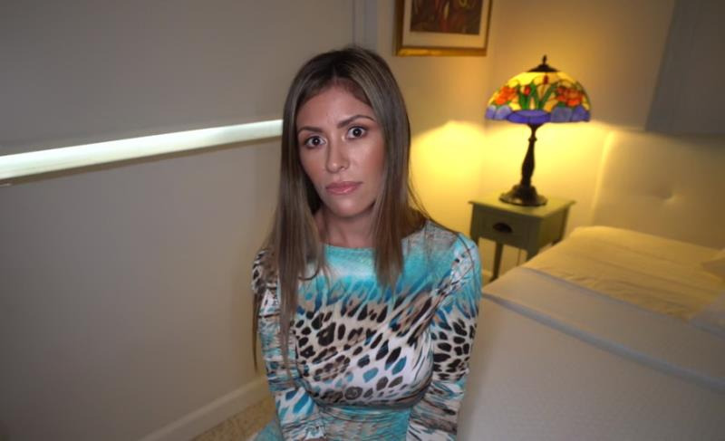 Clips4Sale.com - Alexa Vega - I Expose My Mom For Being a Slut, I Fuck Her While Dad is Out and Cum in Her [UltraHD/4K 2160p]