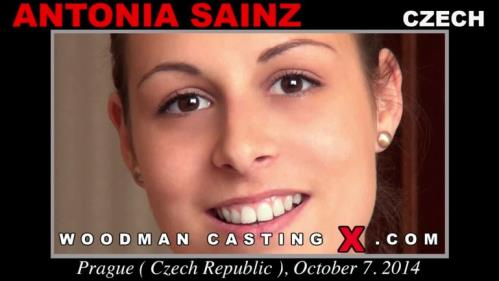 Antonia Sainz - Hard - Bed + 2 (HD)