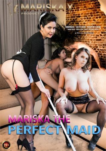 Mariska The Perfect Maid (HD/1.23 GB)