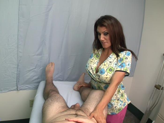 Clips4Sale: Nurse leena Skye takes tender care - Leena Skye [2019] (HD 720p)