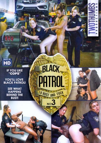 Черный патруль 3 / Black Patrol 3 (2019/FullHD)