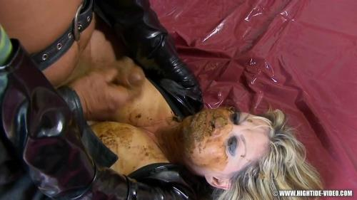 Veronica Moser - Biker Slut (HD 720p)