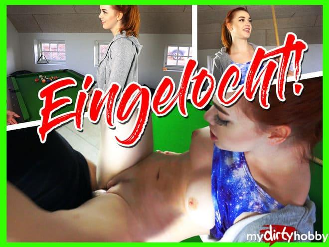 Anny Aurora - Pushed in! Lost a bet and got fucked! (2019) [FullHD/1080p/FLV/181 MB] by Gerrard1892
