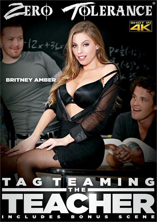 Tag Teaming The Teacher (SD/656 MB)