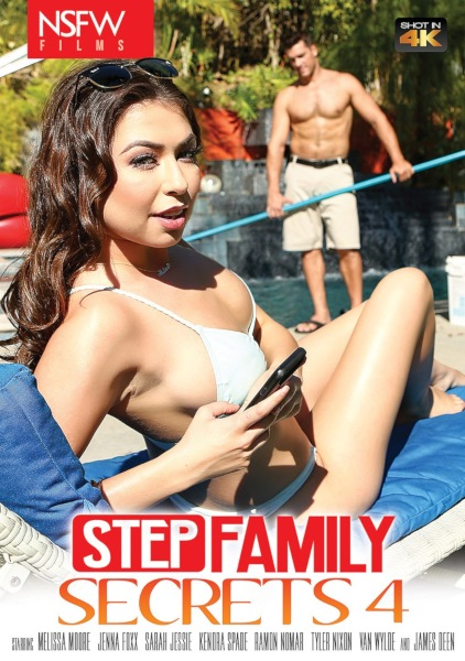 Step Family Secrets 4 (2019/FullHD)
