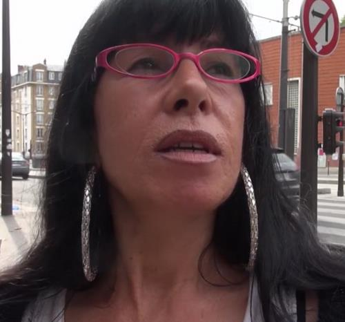 Marie-Claire - Marie-Claire, 52ans, prof de maths! (FullHD)
