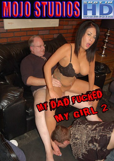 My Dad Fucked My Girl A Cuckold Story 2 (SD/312 MB)