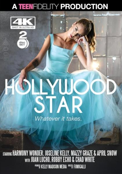 Голливудская звезда / Hollywood Star (2019/FullHD)