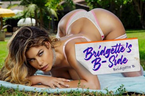 Bridgette B - Bridgette's B-Side (16.07.2019/BaDoinkVR.com/3D/VR/UltraHD 4K/2560p)