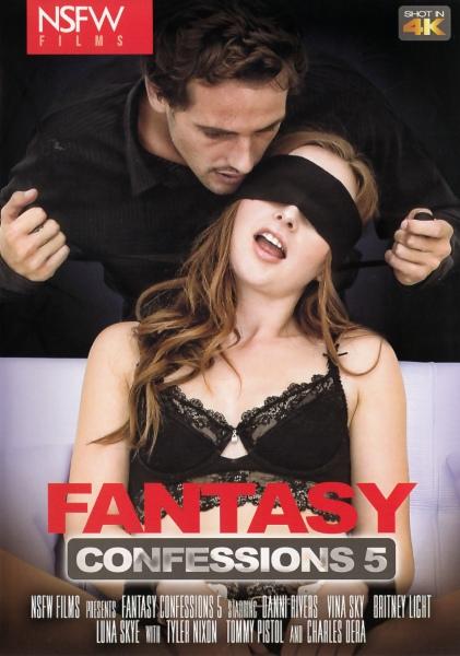 Фантастические признания 5 / Fantasy Confessions 5 (2019/FullHD)
