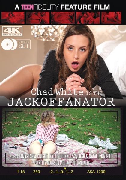 Чед Уайт – любитель молоденьких / Chad White Is The Jackoffanator (2019/FullHD)