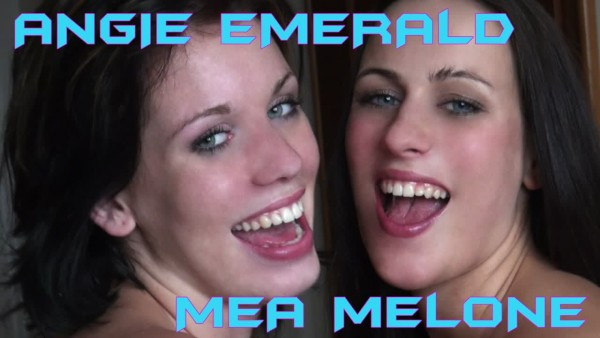 Mea Melone and Angie Emerald - wunf 87 (2019) [HD/720p/WMV/1.46 GB] by Gerrard1892