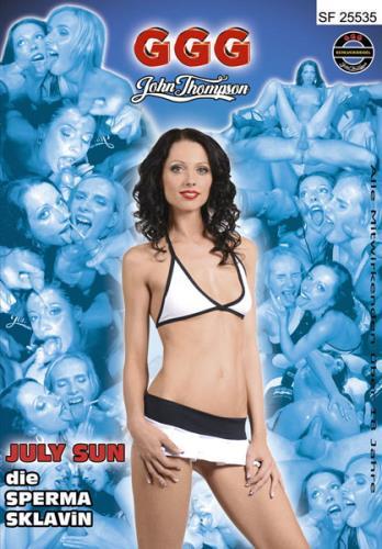 July Sun, Jenny Smart - July Sun Die Sperma Sklavin (SD)