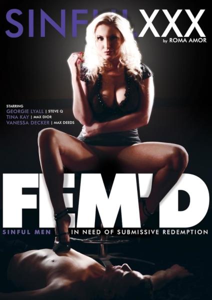 Женское доминирование / Femd (2019/FullHD)