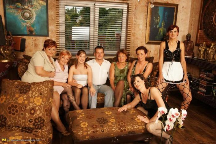 Klaudia, Judi , Jolana, Magdalina, Dasha , Matylda , Ines - SMM-Alex03 (2019) [SD/540p/MP4/1.23 GB] by Gerrard1892