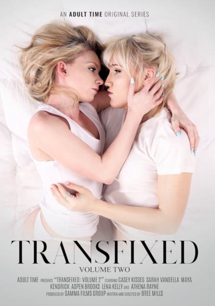 Пронзенная 2 / Transfixed 2 (2019/FullHD)